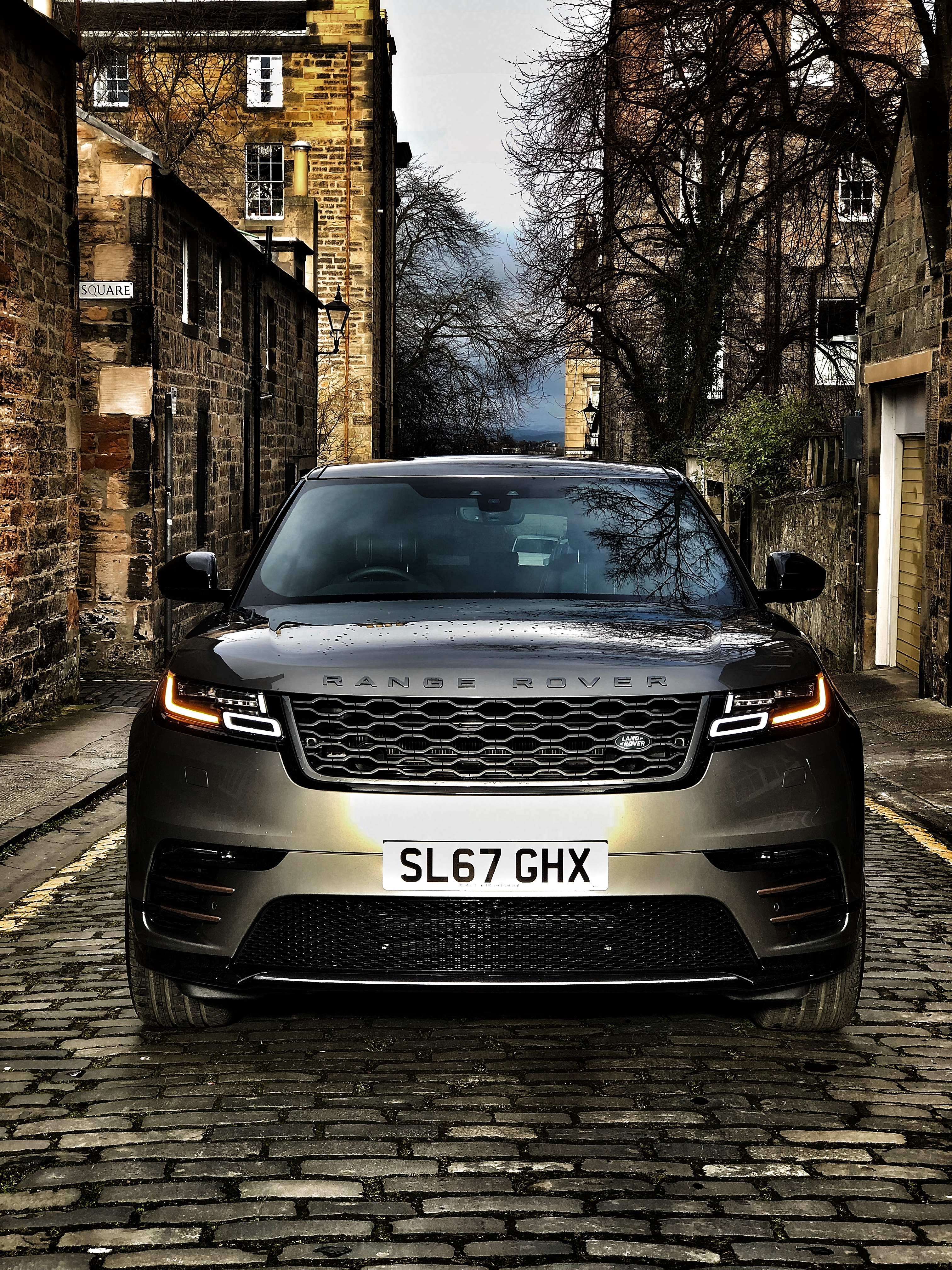 The NEW Land Rover Range Rover Velar. I Know, A Mouthful U2013 Isnu0027t It?  Welcome To My Thoughts, My Opinions And My Honest Review On Land Roveru0027s  Newest ...